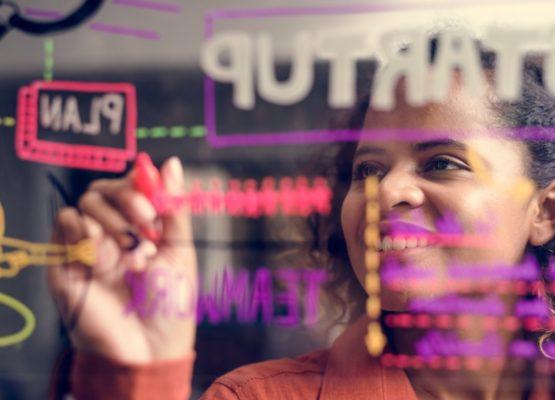Desenvolver startups está em nosso DNA: somos uma Venture Builder (fábrica de startups)
