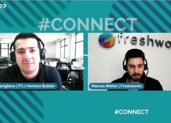 #Connect – Omnichannel como Fonte de Receita
